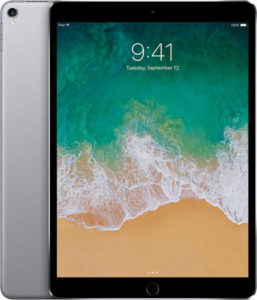 iPad-Pro-Front